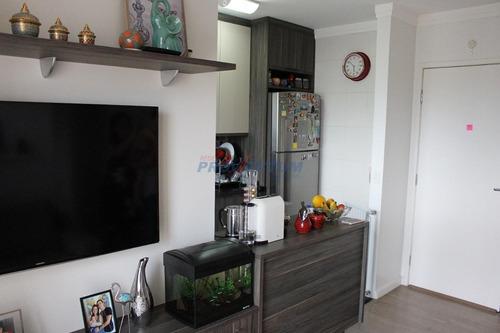 apartamento à venda em jardim santa genebra - ap235254