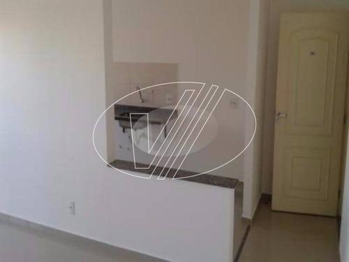 apartamento à venda em jardim santa izabel - ap229618