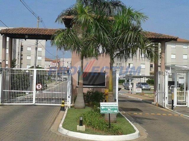 apartamento à venda em jardim santa maria (nova veneza) - ap278750