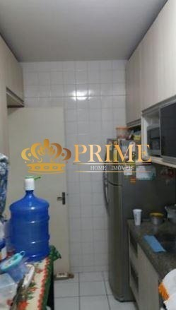 apartamento à venda em jardim santa terezinha (nova veneza) - ap002483