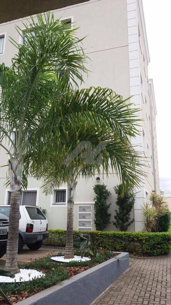 apartamento à venda em jardim santa vitória - ap001647