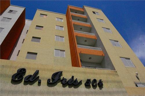 apartamento à venda em jardim santana - ap004318