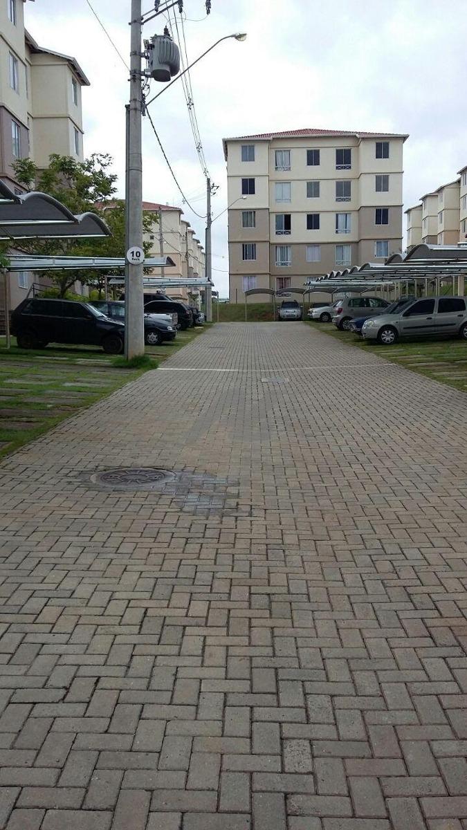 apartamento à venda em jardim são josé - ap004525