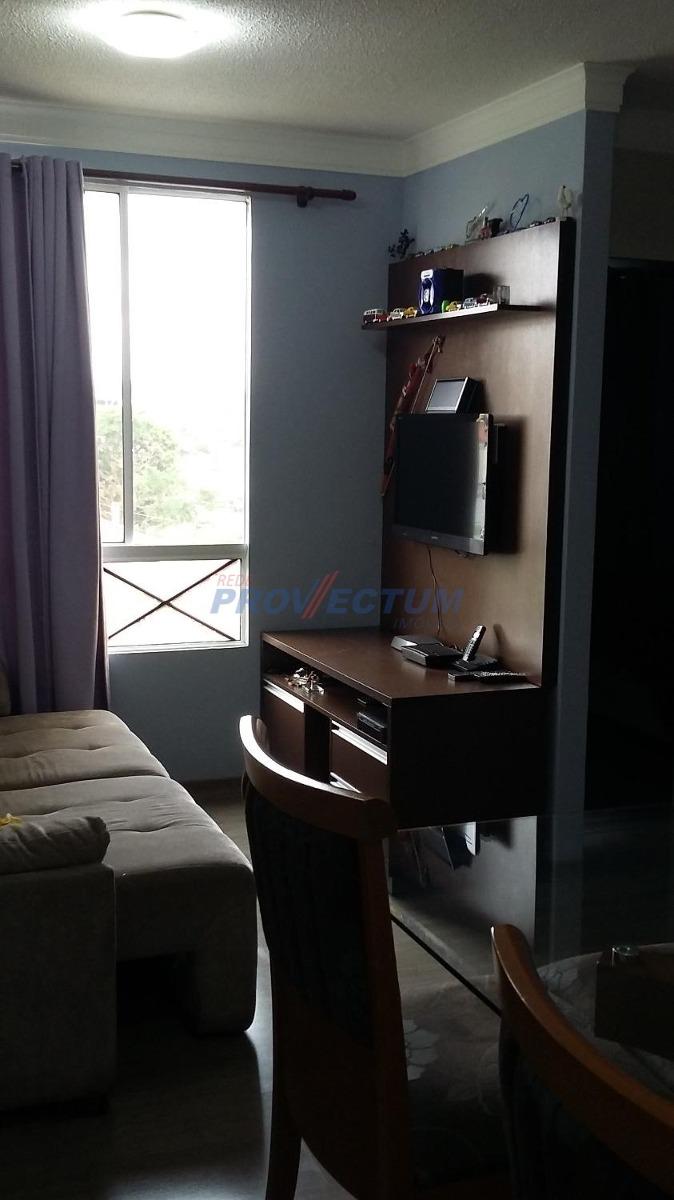 apartamento à venda em jardim são josé - ap235530
