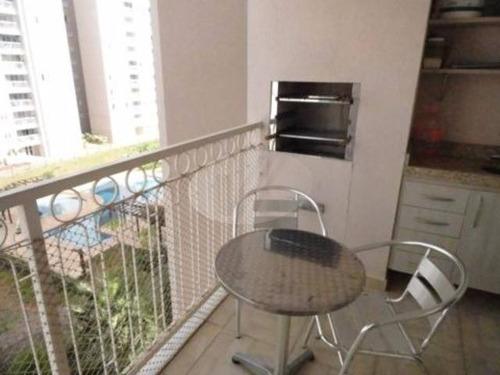 apartamento à venda em jardim são vicente - ap205542