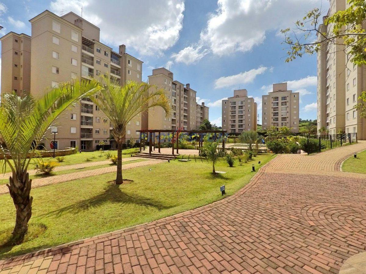 apartamento à venda em jardim são vicente - ap239818