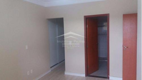 apartamento à venda em jardim vista alegre - ap003104