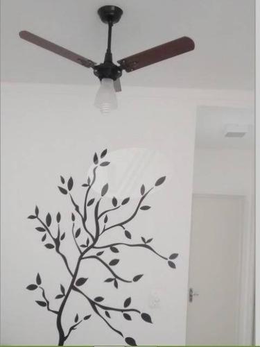 apartamento à venda em jardim volobueff (nova veneza) - ap202636