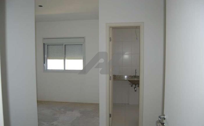 apartamento à venda em loteamento alphaville campinas - ap004581