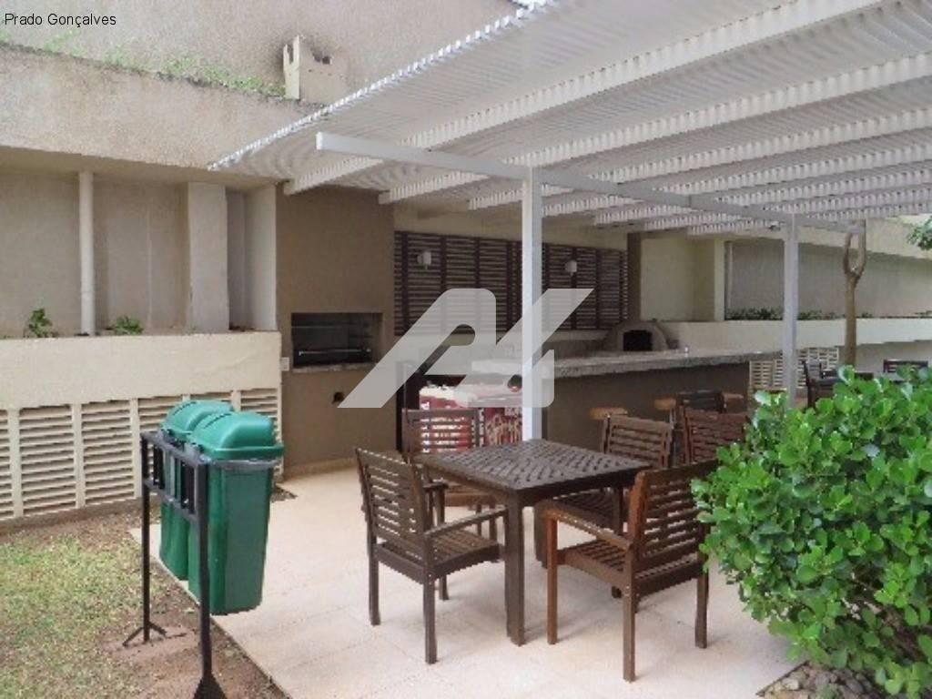apartamento à venda em loteamento alphaville campinas - ap171793