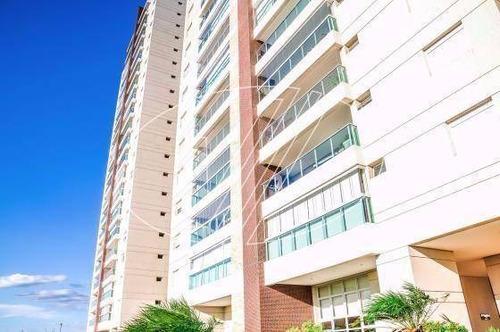 apartamento à venda em loteamento alphaville campinas - ap209351