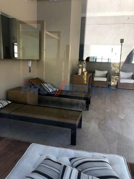 apartamento à venda em loteamento alphaville campinas - ap264224