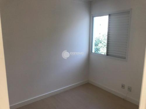 apartamento à venda em loteamento center santa genebra - ap002389