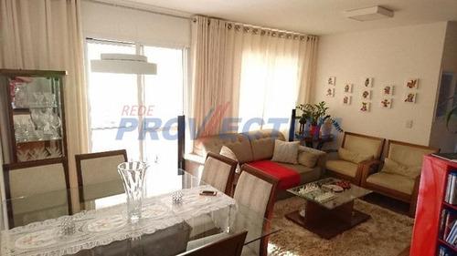 apartamento à venda em loteamento center santa genebra - ap238773