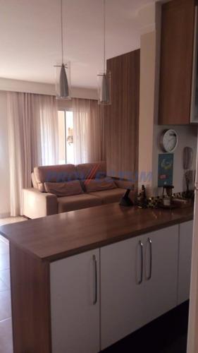 apartamento à venda em loteamento center santa genebra - ap239839