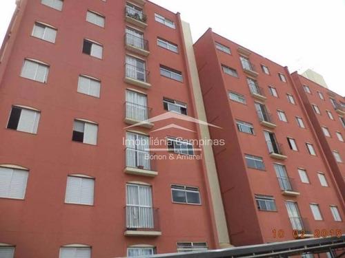 apartamento à venda em loteamento country ville - ap002862