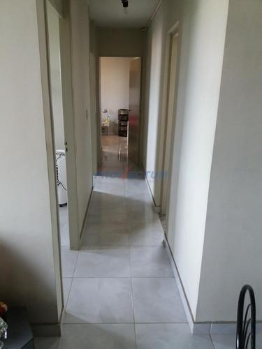 apartamento à venda em loteamento country ville - ap234922