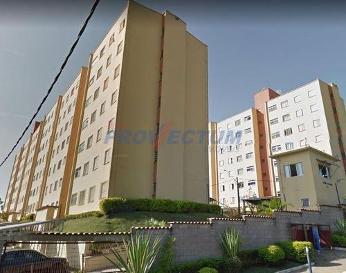 apartamento à venda em loteamento country ville - ap243026