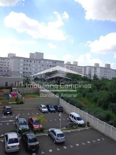 apartamento à venda em loteamento parque são martinho - ap005204