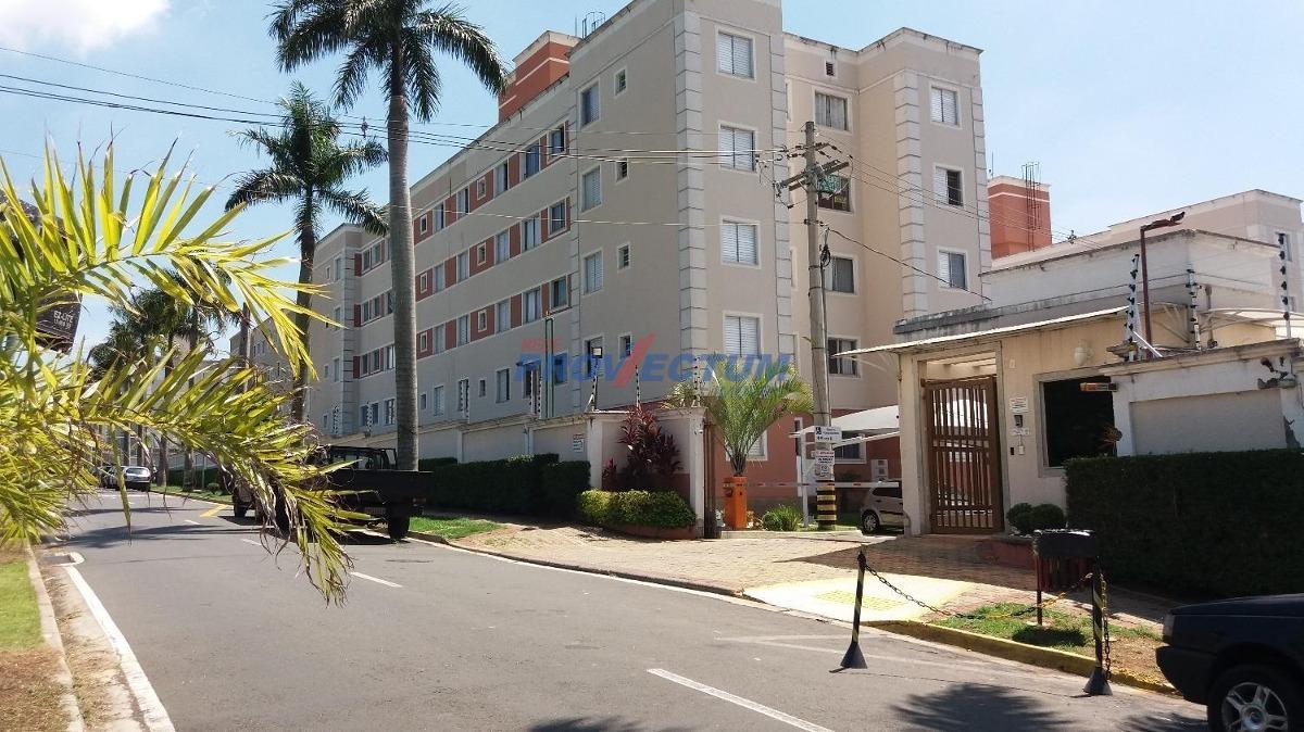apartamento à venda em loteamento parque são martinho - ap235764