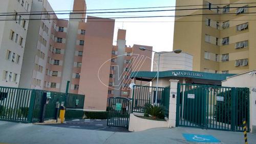 apartamento à venda em loteamento parque são martinho - ap240482
