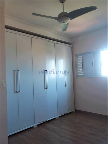 apartamento à venda em loteamento remanso campineiro - ap250276