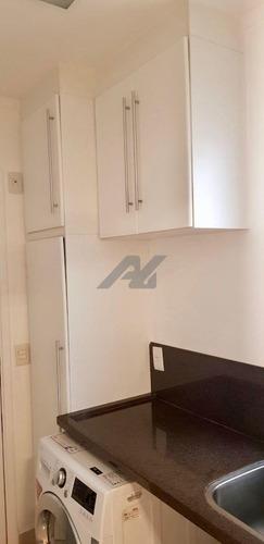 apartamento à venda em loteamento residencial vila bella - ap003696