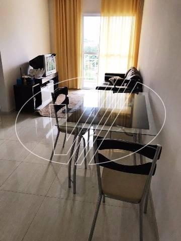 apartamento à venda em loteamento santo antônio - ap230550