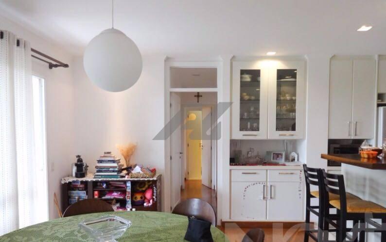 apartamento à venda em mansões santo antônio - ap001841