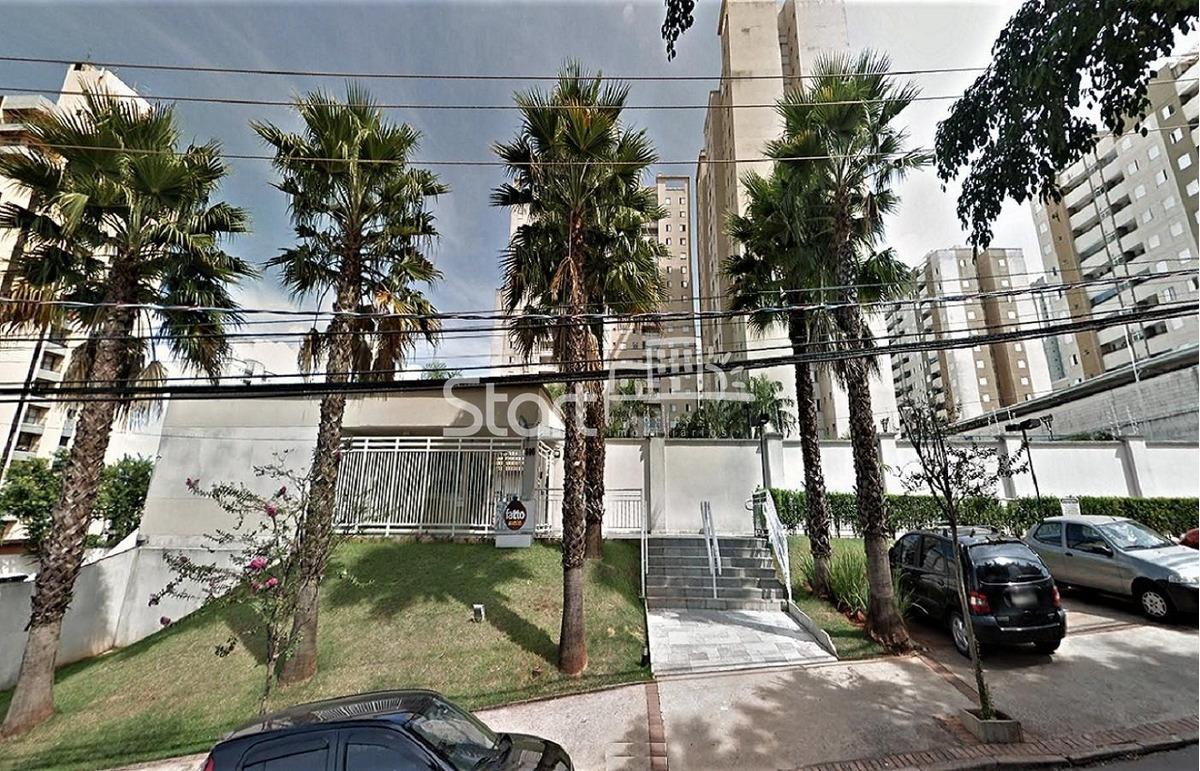 apartamento à venda em mansões santo antônio - ap003263