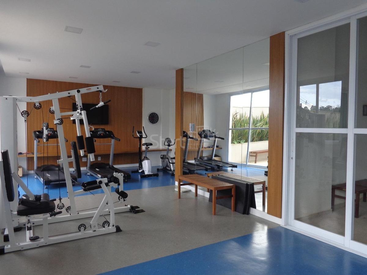 apartamento à venda em mansões santo antônio - ap003303