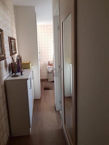 apartamento à venda em mansões santo antônio - ap004126