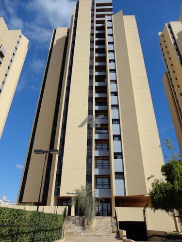 apartamento à venda em mansões santo antônio - ap004775