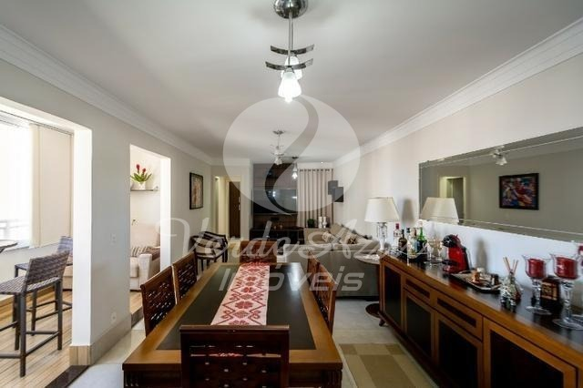 apartamento à venda em mansões santo antônio - ap005028