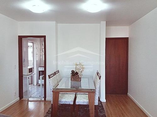 apartamento à venda em mansões santo antônio - ap005209