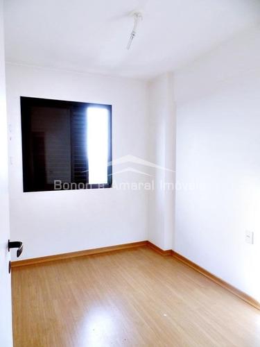 apartamento à venda em mansões santo antônio - ap007427