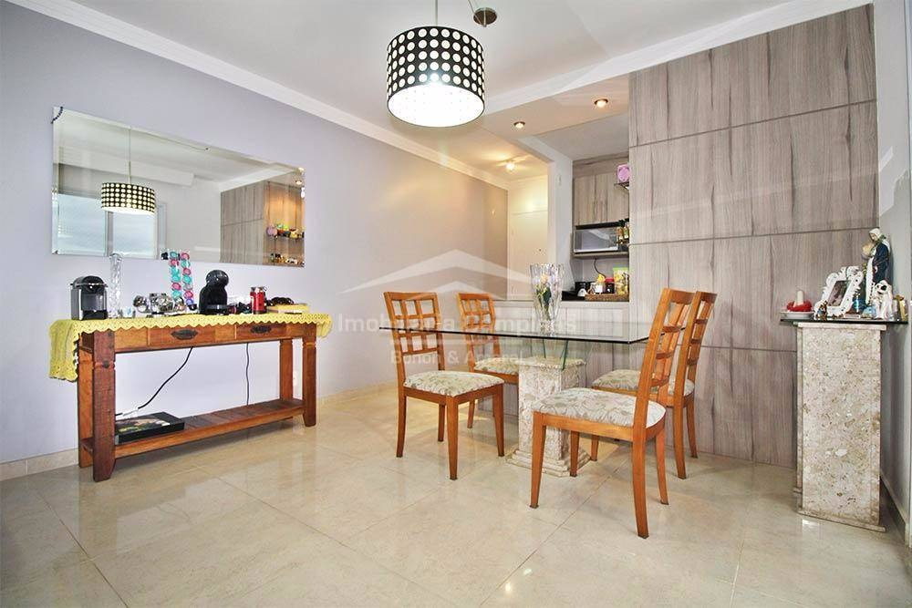 apartamento à venda em mansões santo antônio - ap008867