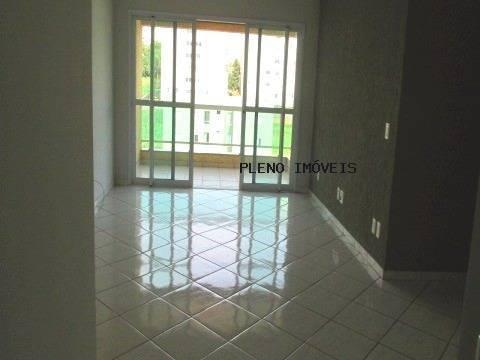 apartamento à venda em mansões santo antônio - ap020096