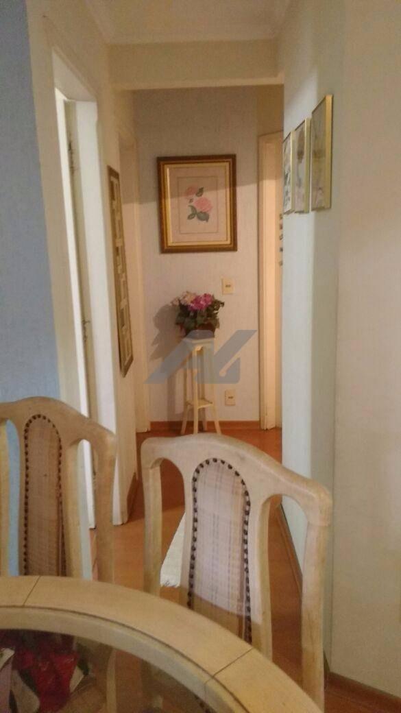 apartamento à venda em mansões santo antônio - ap081588