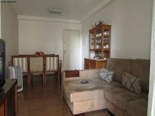 apartamento à venda em mansões santo antônio - ap123046