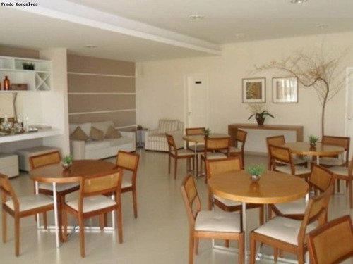 apartamento à venda em mansões santo antônio - ap123218