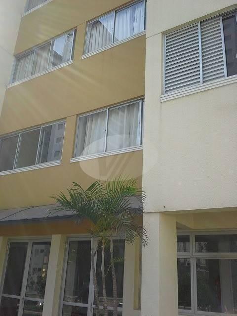 apartamento à venda em mansões santo antônio - ap180859