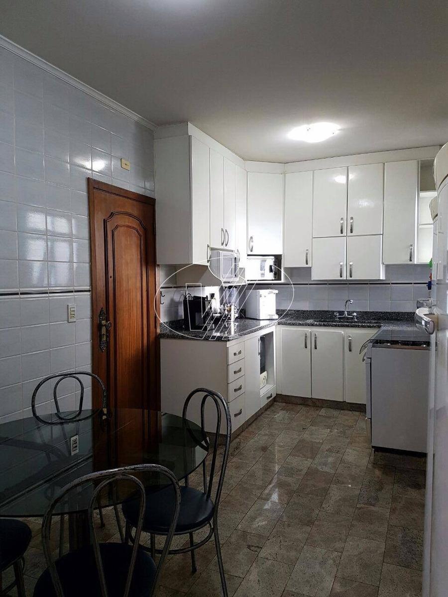 apartamento à venda em mansões santo antônio - ap225953
