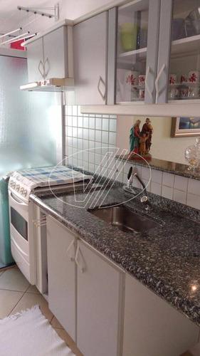 apartamento à venda em mansões santo antônio - ap227494