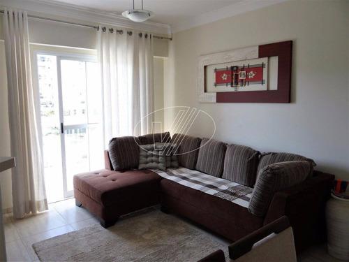 apartamento à venda em mansões santo antônio - ap230501