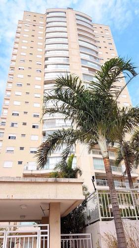 apartamento à venda em mansões santo antônio - ap233155