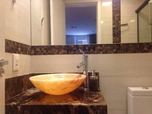 apartamento à venda em mansões santo antônio - ap236860