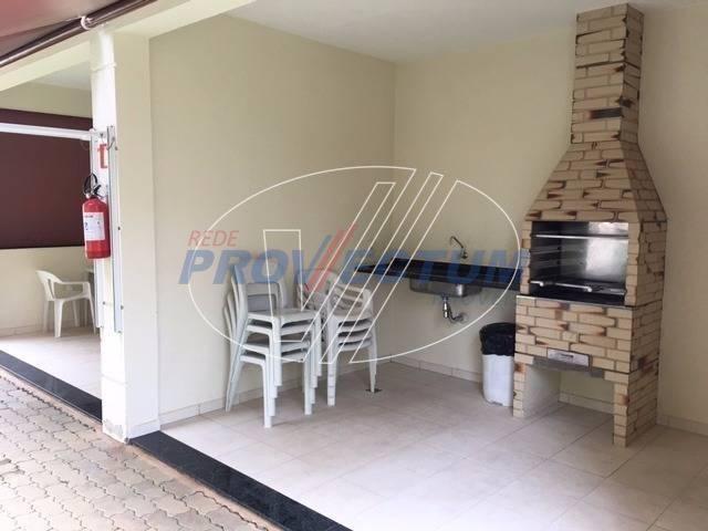 apartamento à venda em mansões santo antônio - ap238564