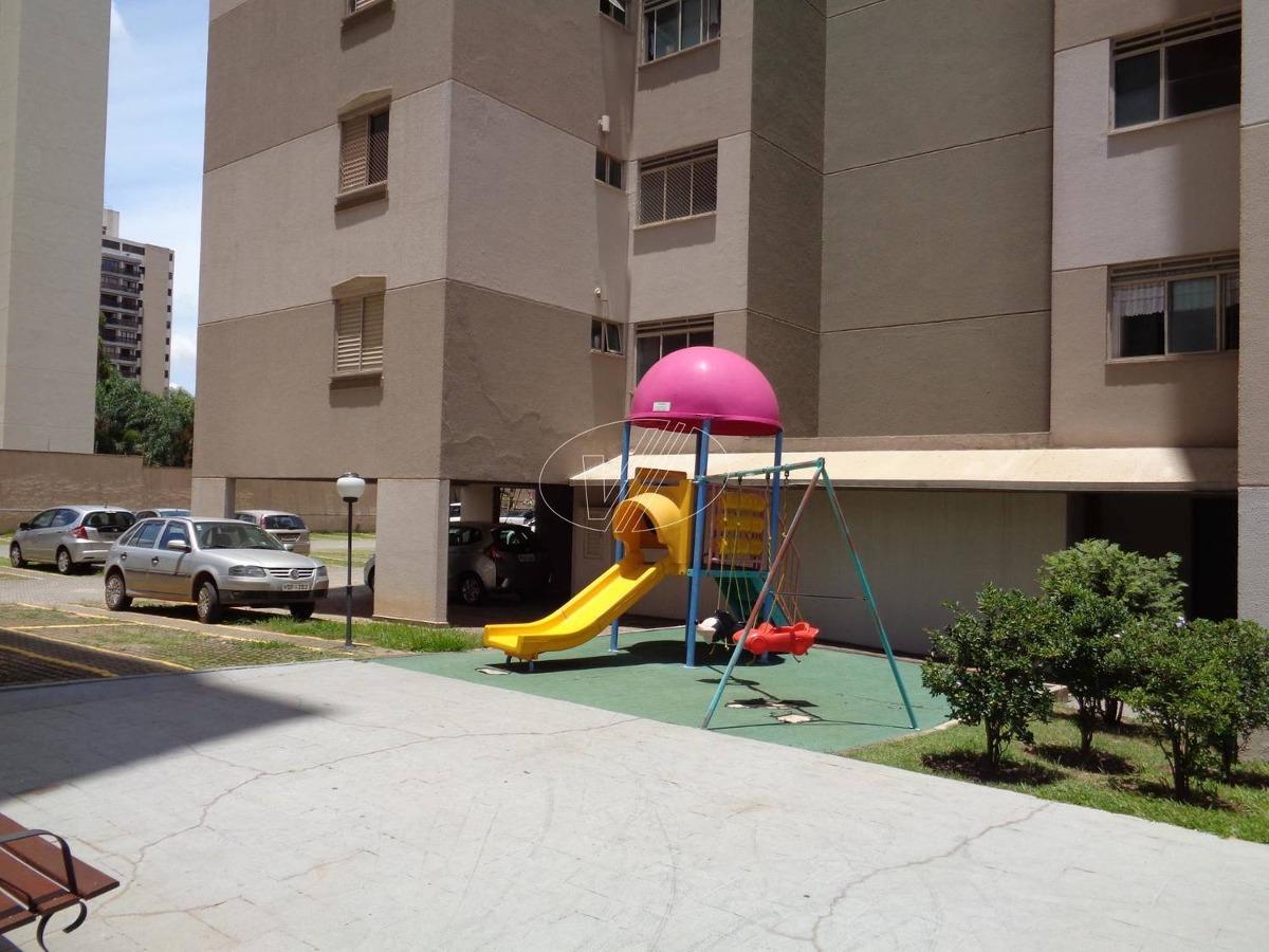 apartamento à venda em mansões santo antônio - ap238801