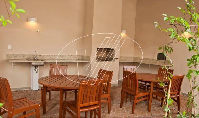 apartamento à venda em mansões santo antônio - ap240058